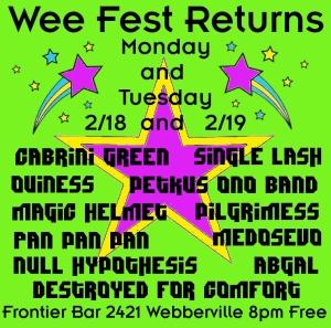 weeefest2013